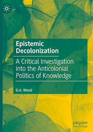 Epistemic Decolonization