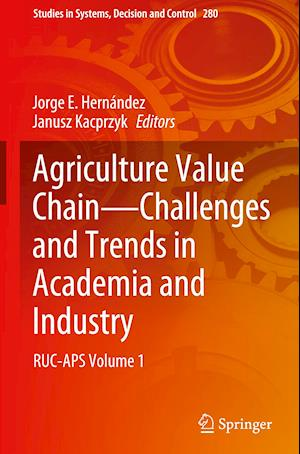 Agriculture Value Chain - Challenges and Trends in Academia and Industry