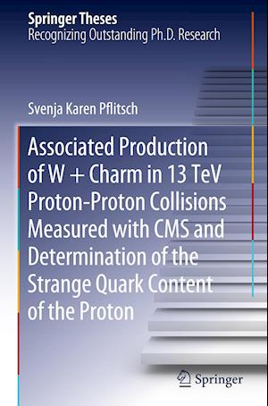 Associated Production of W + Charm in 13 TeV Proton-Proton Collisions Measured with CMS and Determination of the Strange Quark Content of the Proton