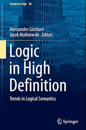 Logic in High Definition