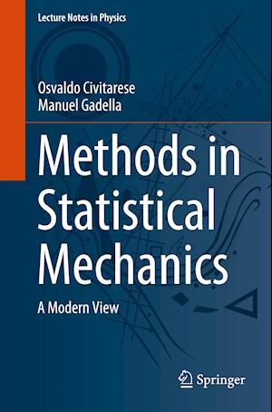 Methods in Statistical Mechanics