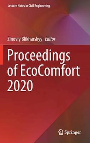 Proceedings of Ecocomfort 2020