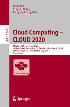 Cloud Computing - CLOUD 2020