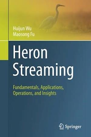 Heron Streaming
