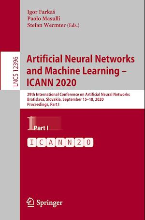 Artificial Neural Networks and Machine Learning - Icann 2020