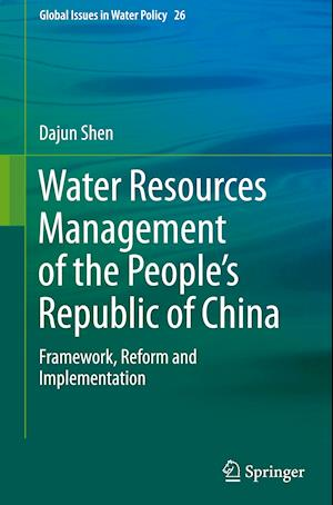 Water Resources Management of the People's Republic of China