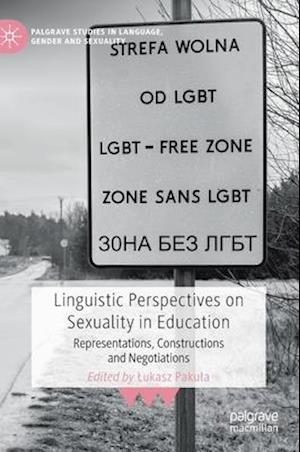 Linguistic Perspectives on Sexuality in Education