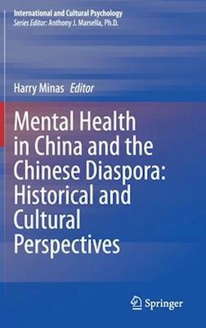 Psychiatry in China and the Chinese Diaspora