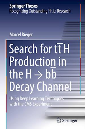 Search for Tt̄h Production in the H → Bb̅ Decay Channel