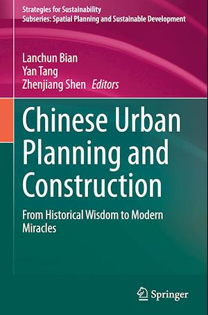 Chinese Urban Planning and Construction