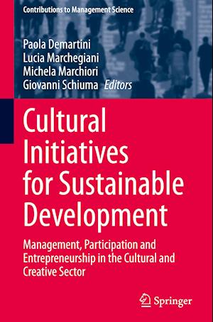 Cultural Initiatives for Sustainable Development