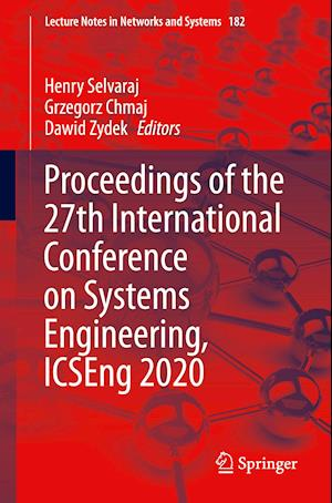Proceedings of the 27th International Conference on Systems Engineering, Icseng 2020