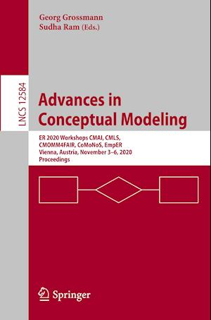 Advances in Conceptual Modeling