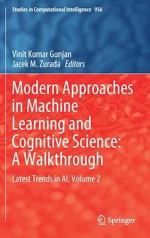 Modern Approaches in Machine Learning & Cognitive Science