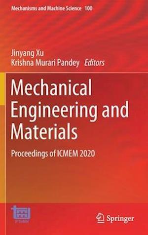 Proceedings of Icmem 2020