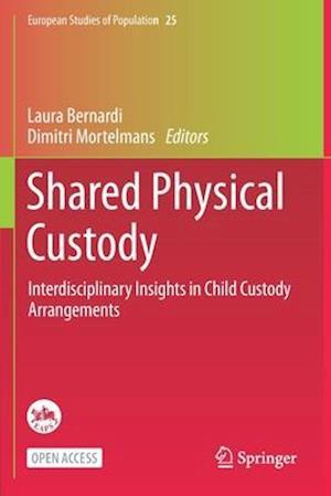 Shared Physical Custody