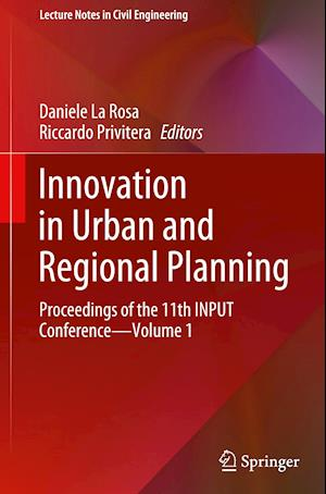 Innovation in Urban and Regional Planning