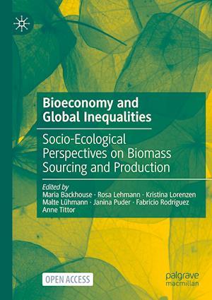 Bioeconomy and Global Inequalities