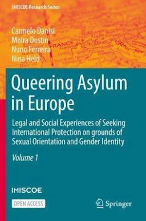 Queering Asylum in Europe