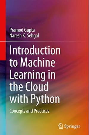Introduction to Machine Learning in the Cloud with Python