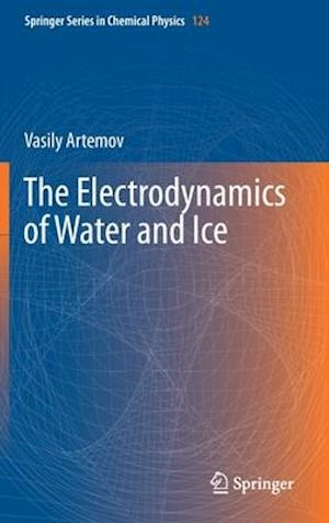 The Electrodynamics of Water and Ice