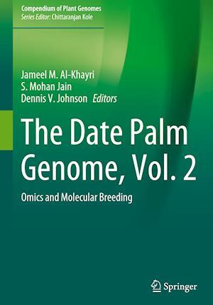 The Date Palm Genome, Vol. 2