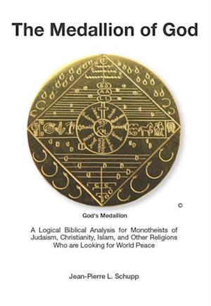 Medallion of God