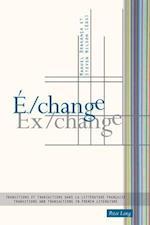 E/Change / Ex/Change