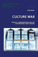 Culture War (Reimagining Ireland, nr. 29)