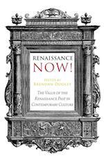 Renaissance Now! af Brendan Dooley