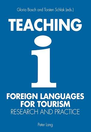 Teaching Foreign Languages for Tourism