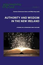 Authority and Wisdom in the New Ireland