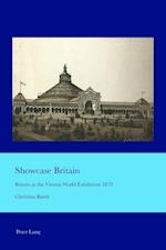 Showcase Britain (Cultural Interactions Studies in the Relationship Between t, nr. 39)
