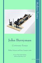 John Berryman (Modern Poetry, nr. 11)