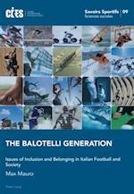 Balotelli Generation
