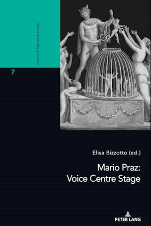 Mario Praz: Voice Centre Stage