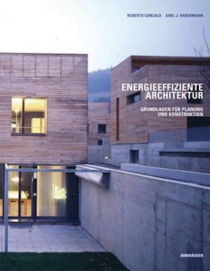 Energieeffiziente Architektur