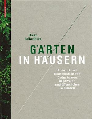 Garten in Hausern