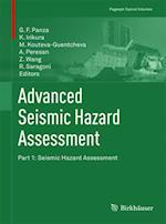 Advanced Seismic Hazard Assessment (Pageoph Topical Volumes, nr. 1)