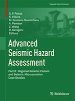 Advanced Seismic Hazard Assessment (Pageoph Topical Volumes)
