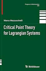 Critical Point Theory for Lagrangian Systems (Progress in Mathematics, nr. 293)