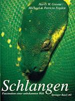 Schlangen af Harry W. Greene