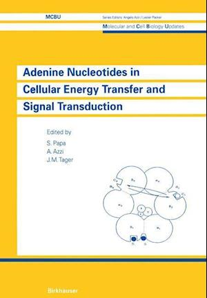 Adenine Nucleotides in Cellular Energy Transfer and Signal Transduction : UNESCO