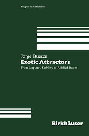 Exotic Attractors