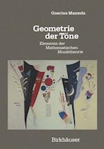 Geometrie Der Tone af Guerino Mazzola