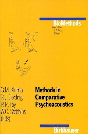 Methods in Comparative Psychoacoustics