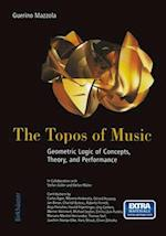 The Topos of Music af Guerino Mazzola