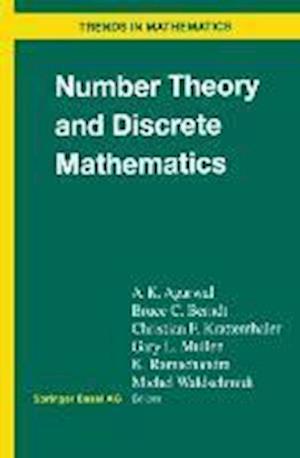 Number Theory and Discrete Mathematics