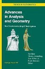 Advances in Analysis and Geometry af Tao Qian