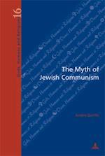 Myth of Jewish Communism
